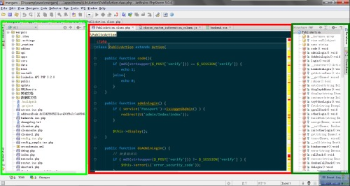 超级强悍的PHP代码编辑器PHPstorm及配置