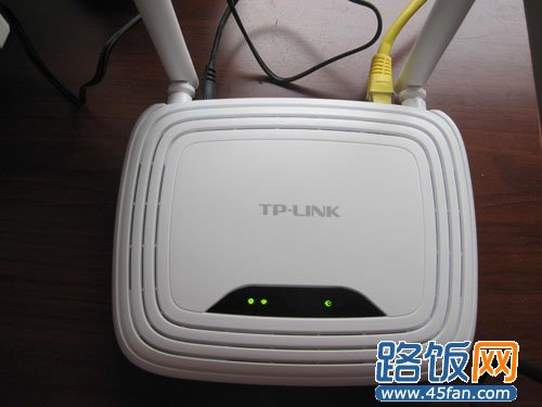 tp-link无线路由器路由器经常掉线